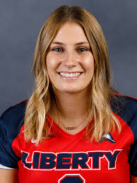 Abby Phillips | Volleyball | Liberty Flames
