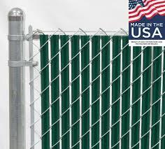 Privacy Casa Verde 5 Ft Green Fence Slat Chain Link For Sale Online Ebay