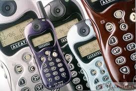 Alcatel OT Club db - dane telefonu