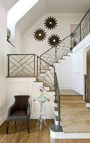 47 Stair Railing Ideas Interior Stair Rails Decoholic Modern Stair Railing Stair Railing Design Stairs Design
