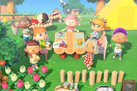 Animal Crossing: New Horizons creators ...