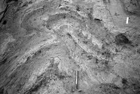 soft sediment deformation structures