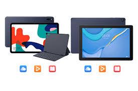 HUAWEI MatePad and MatePad T 10 Now ...