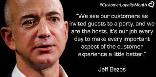 customer loyalty quotes to leave you inspired