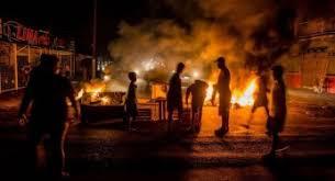 Alcolumbre pede à PF e MPF apuração sobre incêndio em subestação que provocou apagão no Amapá - AGÊNCIA BR
