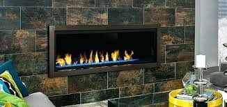 good looking gas fireplace screens