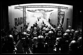football nfl oakland raiders sports