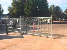 Cantilever Sliding Gate American Door