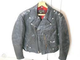 buco j21 leather jacket