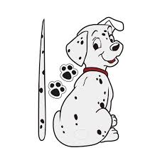 3d Car Stickers Cute Dalmatian Dog Moving Tail Stickers Reflective Car Styling Window Wiper Decals Rear Windshield Sticker Stickers Reflective Car Stickerwindshield Stickers Aliexpress