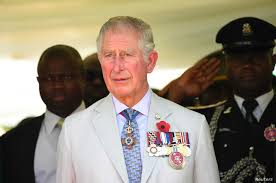 Prince Charles Highlights Christian Plight in Mideast, Pleads for Peace |  Voice of America - English