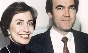 Something Stinks: The 'Fishy' Vince Foster Case | GOPUSA