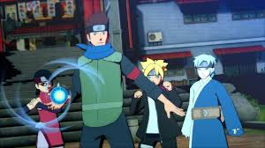 Naruto Shippuden: Ultimate Ninja Storm 4 - Road to Boruto for PS4 ...