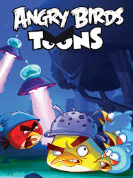 Angry Birds Toons TV Show: News, Videos, Full Episodes and More ...