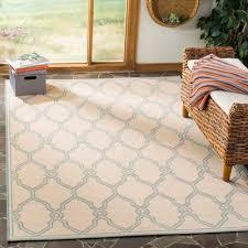 creamaqua area rug rug size rectangle