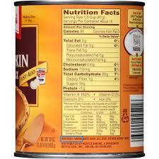 canned pumpkin isn t actually pumpkin