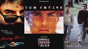 What's your favorite Tom Cruise movie?