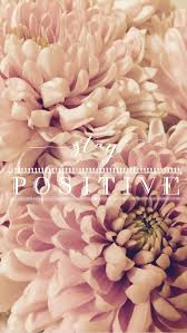 iphone floral positive quote flower