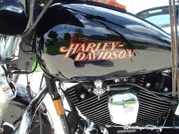 How Do You Properly Apply Tank Decals Harley Davidson Forums