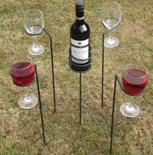 wine glass holders