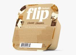 chobani flip coffee brownie bliss hd