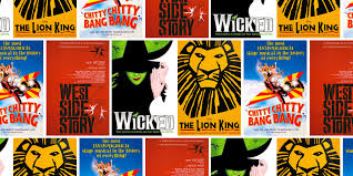 broadway shows and als