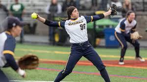 Megan Cook - Softball - Merrimack College Athletics