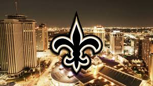 2 new orleans saints hd wallpapers