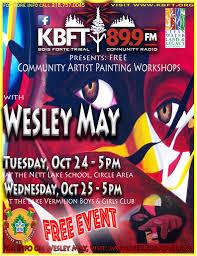Wesley May | KBFT