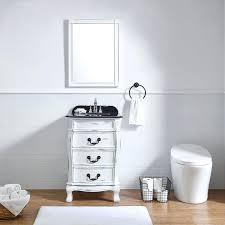 single bathroom vanity set 22 inch home