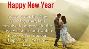cute happy new year love quotes for her girlfriend