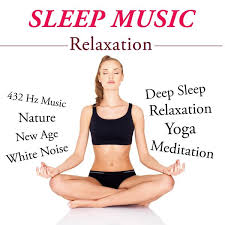 al sleep relaxation and