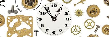 clock movements at selva