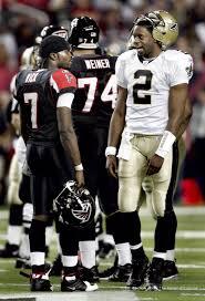 Former New Orleans Saints QB Aaron Brooks remains a polarizing ...