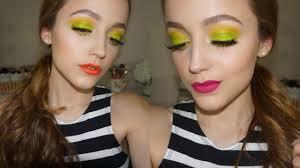 goes crazy during makeup tutorial fake