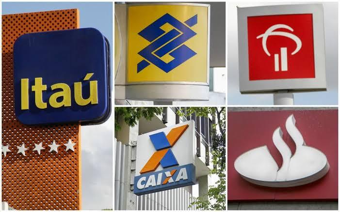 """Resultado de imagem para bancos"""""""