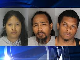 Three Suspects Arrested In 2010 Beating Death, Including Victim's  Girlfriend – CBS Sacramento