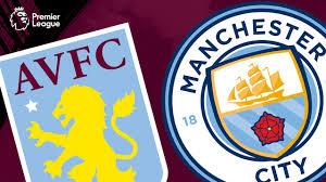 Match pack: Aston Villa vs Manchester City