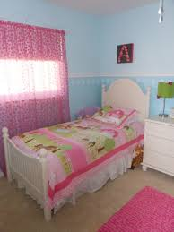 The Importance Of Decorating A Colorful Kid S Room Blue And Pink Theme
