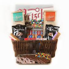 sweets basket gifts and gift baskets