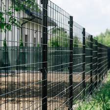 Contemporary And Decorative Fencing Zenturo Classic Betafence