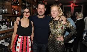 Pictures: Piper Perabo Celebrates Jack's Wife Freda's West Village Opening  - DuJour