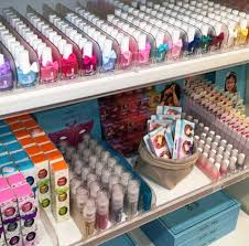 safe n beautiful washable nail polish