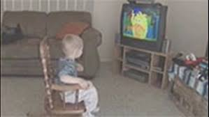 Study Dvds Tv No Benefit To Young Kids Wthr Com