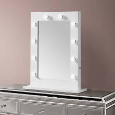 light up bathroom mirrors