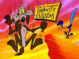 Lunga 70 anni la corsa di Beep Beep e Willy il Coyote - La Provincia