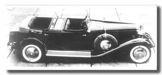 1931 Chrysler Imperial Factory and Publicity Photos