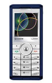 Sagem my302X Mobile Phone Price in ...