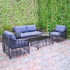 modern outdoor rattan wicker patio