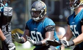REPORT: Jaguars re-sign guard A.J. Cann or a 3-year deal
